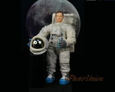 Apollo 11 Lunar Landing Space Astronaut Neil Armstrong 1:18 Figure Model K1176 D