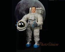 Apollo 11 Lunar Landing Space Astronaut Neil Armstrong 1/18 Figur Modell K1176 D