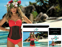 Shopify Dropshipping Swimwear Store/Website - Ready Made