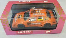 "NINCO Alfa Romeo 156 V6TI ""Jägermeister"" Ref.50105"