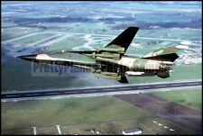 USAFE F-111 Aardvark 494th TFS 48th TFW RAF Lakenheath 1980's 8x12 Photo