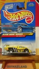 Hot Wheels Sol Aire CX4 Collector 739 (9970)