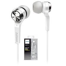 Philips SHE8500/WT In ear headphones EXTRA BASS In In-ear SHE8500 White