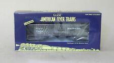 Lionel American Flyer 6-44052 Nickel Plate 3-Bay Hopper Car 78154
