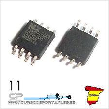 2 Unidades MX25L8005M2C, MX25L8005, 25L8005, NUEVO MEMORIA