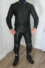 RST 2 piece leathers , 36'' waist - 46 chest
