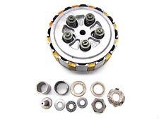 2004 04 Yamaha YZ125 Clutch Basket Assembly Inner Hub Pressure Plate