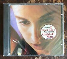 Noa (Achinoam Nini) Gil Dor CD New/Cut-Out CD Israeli Jazz w/Pat Metheny 11 Cuts