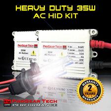 10000K 9006 HB4 35W Heavy Duty AC HID Conversion Kit Headlight Fog-Light