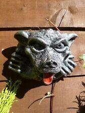 Gargoyle Garden Plaques & Stones