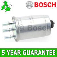 Bosch Fuel Filter Petrol Diesel N6508 0450906508
