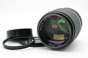 Carl Zeiss Sonnar T* 2,8 / 135 mm Objektiv für Contax/Yashica MMJ