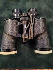 Vintage SWIFT Neptune Mark II 7x35 Binoculars Model 802