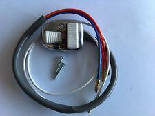 Interruptor de luz Lambretta Serie 3 SX TV Especial Casa