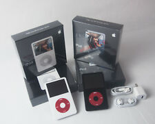 New Apple iPod U2 Special Edition Video 30GB MP3/MP4 Player - 90days Warranty
