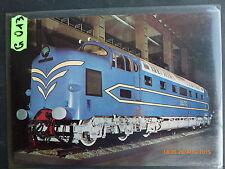 Ab 1945 Sammler Motiv-Ansichtskarten mit dem Thema Eisenbahn & Bahnhof