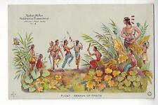 1909 Hudson-Fulton Celebration - Indians