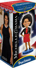 Michelle Obama Bobblehead LIMITED EDITION!