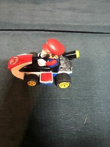 Carrera Mario Slot Car Nintendo Mario Kart