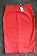 Sportscraft Below Knee Viscose Regular Size Skirts for Women