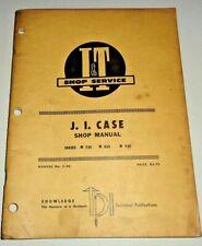 Case 730 830 930 Tractor Iampt Shop Service Repair Workshop Manual C 20