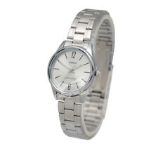 -Casio LTPV005D-7B Ladies' Metal Fashion Watch Brand New & 100% Authentic