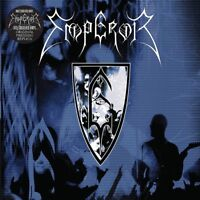 EMPEROR - EMPERIAL LIVE CEREMONY   CD NEW+