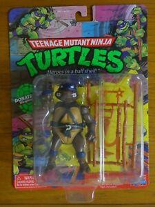 2021 TMNT Teenage Mutant Ninja Turtles Classic Figure Walmart Playmates SET Of 4