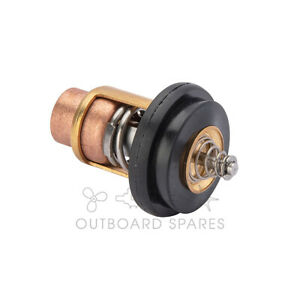 Mercury Mariner & Tohatsu Thermostat for 25hp & 30hp Outboard Part (# 804540)