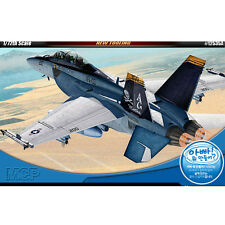 [Free Shipping] ACADEMY 1/72 USN F/A-18F VFA-103 Jolly Rogers #12535