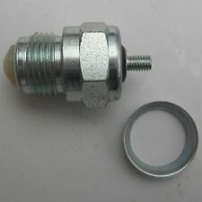 Mopar New neutral safety switch 1965-1968 2495537 2586994 NS-9