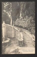 ITALY 781 TIVOLI -Villa d'Este - Scala della Girandola 202