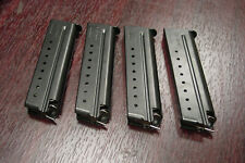 Lot Of Four Brand New Springfield Armory Emp4 9M 00006000 M 9 Round Magazines!