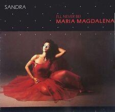 "Sandra Maria Magdalena (1985) [Maxi 12""]"