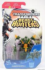 "Transformers Prime Beast Hunters Commander HARDSHELL 4"" Decepticon figure NEW!"