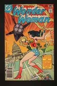 Wonder Woman #244 - NEAR MINT 9.6 NM - DC Comics