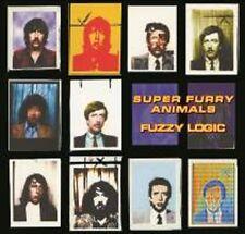 Super Furry Animals - Fuzzy Logic - New CD Album