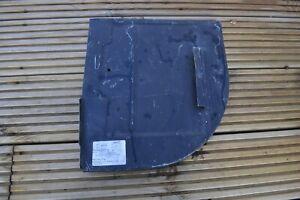 VW T2 Split screen Battery Tray repair panel