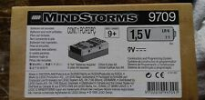 Lego Mindstorms. RCX Control Unit 1.0 /9709