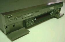 JVC SR-VS30U-VS30 MiniDV Mini DV SVHS ET Player Recorder Dual Deck VCR ~HR-DVS3U