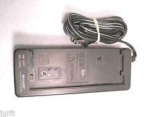 BATTERY CHARGER Memorex UADP 0134GEZZ slimcam corder VL L62U ac dc power adapter