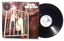 LINDA HARGROVE: Music In Your Matress LP ELEKTRA RECORDS EKS75063 WLP US 1973