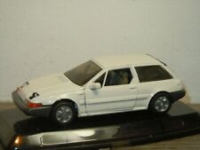 Volvo 480 Coupe - AHC Models 1:43 in Box *39172