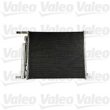 A/C Condenser Valeo 817037