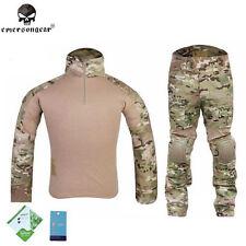 Emerson US Army CYPE Style Tactical Combat Uniform G2 Hunting BDU Gen2 Multicam L