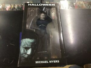 """NECA Halloween  2019 Michael Myers Clothed 8"""" Inch Action Figure - NEW"""