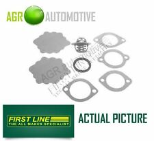 FIRST LINE FRONT COOLANT THERMOSTAT KIT OE QUALITY REPLACE FTK003
