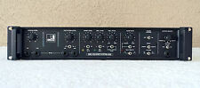 EMS Vocoder 2000 Rare Vintage Analog Synth Synthesizer 1000 3000 MINTY