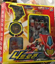 Takara Transformers Cybertron Action Figures