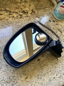 10-15 TOYOTA PRIUS Prius Plug-in Driver LEFT Power Side View Door Mirror OEM